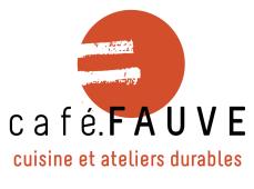 Café Fauve, cuisine et ateliers durables